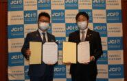 三井住友海上火災保険株式会社 埼玉支店様とSDGsパートナーシップ協定を締結