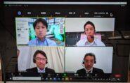 5月第一例会「学生×企業 インターンシップ説明会」~きみも川口で働いてみないか!~開催のご報告